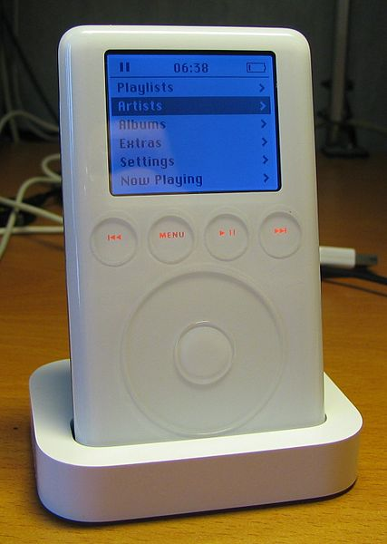 How to Download an MP3 Song off the Internet and Insert it Into Your Pod Radio